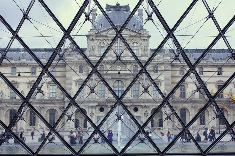 Quần Thể Kim Tự Th 225 P K 237 Nh Bảo T 224 Ng Louvre Nhận Giải Thưởng