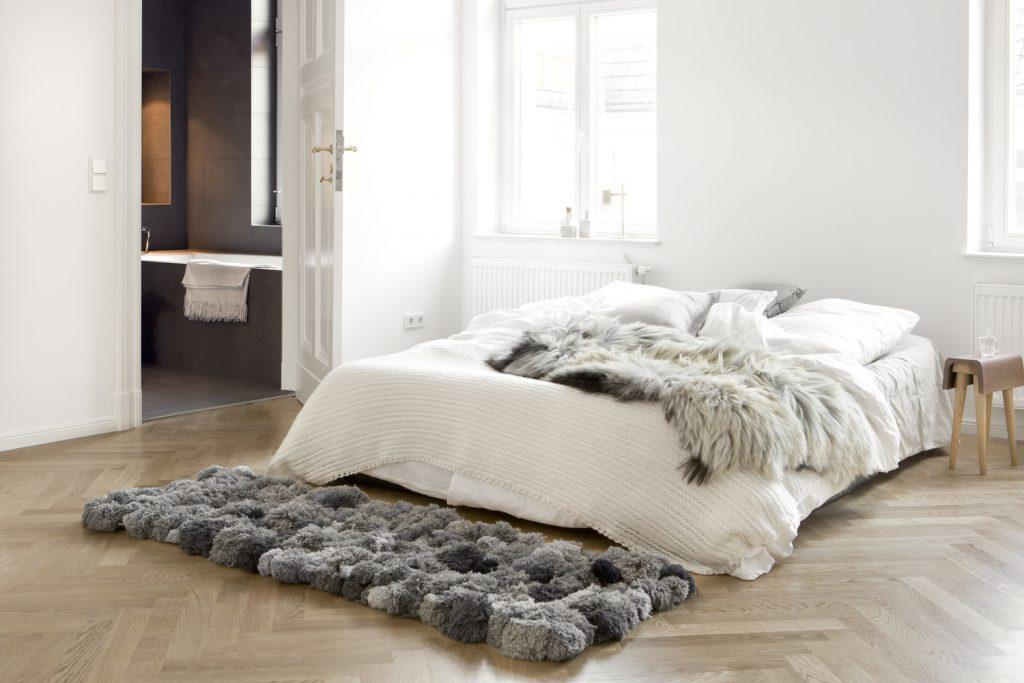 trang trí phòng ngủ -1