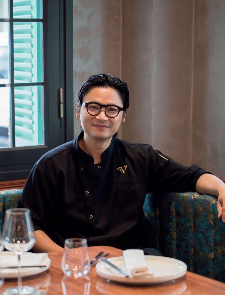 Luke Nguyễn - 1