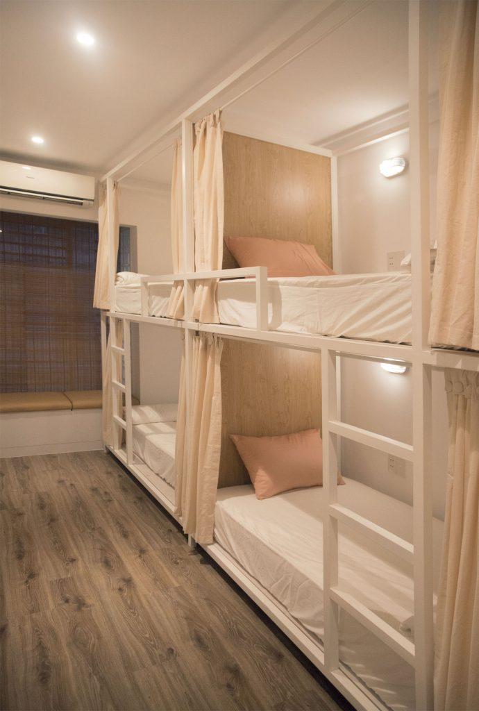 Nấp Hostel - 6