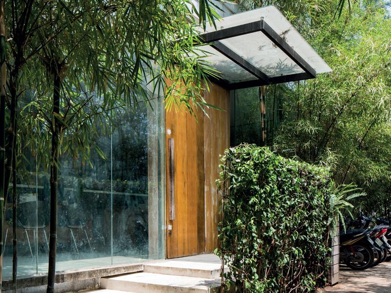 Mia Design Studio - giản đơn nhu cầu văn phòng để tận hưởng không gian