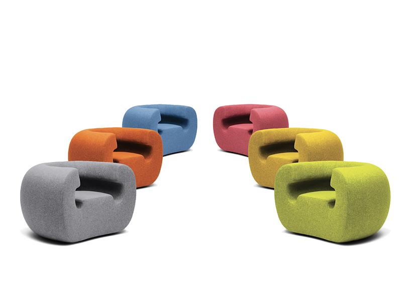 ghế bành - 1