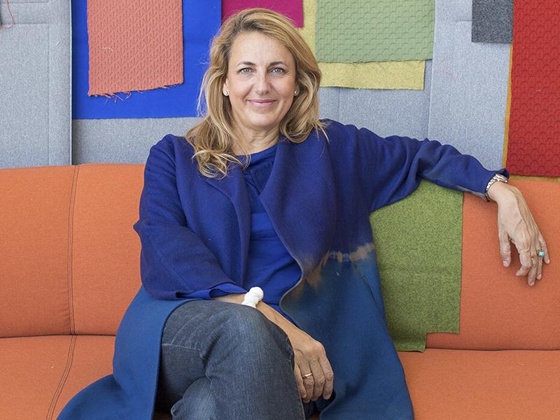 Patricia Urquiola – Nữ nhân bản lĩnh trong thế giới sáng tạo