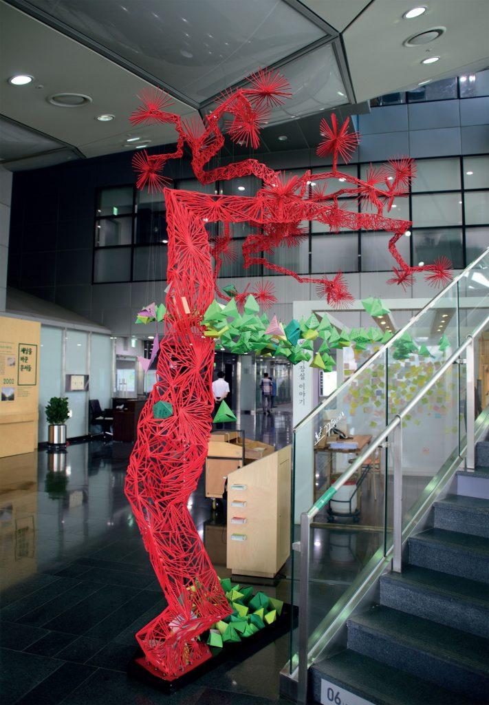 seoul city hall - 12