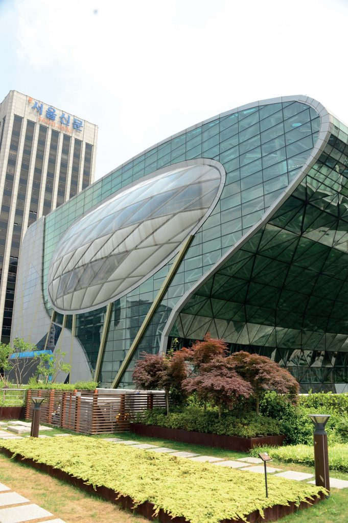 seoul city hall - 4