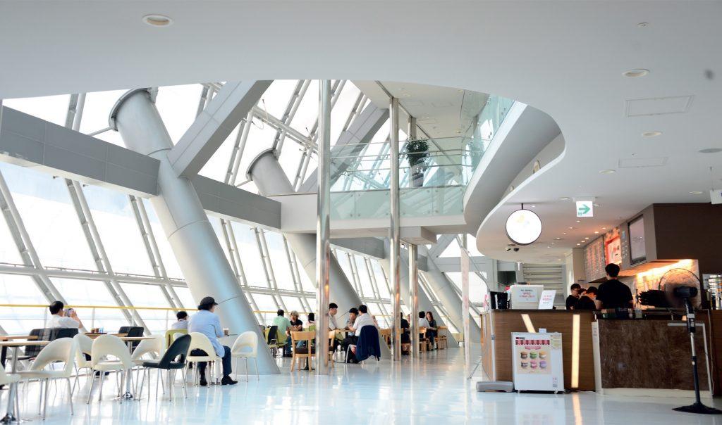seoul city hall - 7