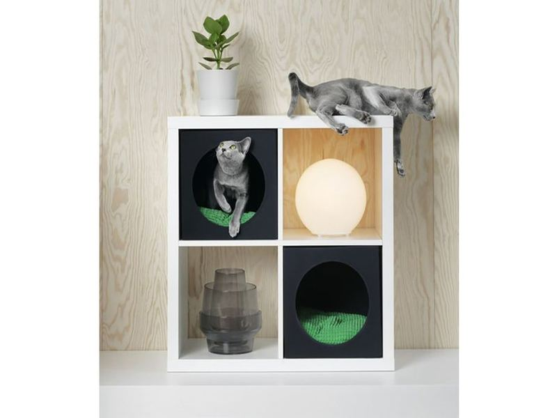 """IKEA ra mắt 'LURVIG"""" bộ sưu tập đầu tiên cho thú cưng"""