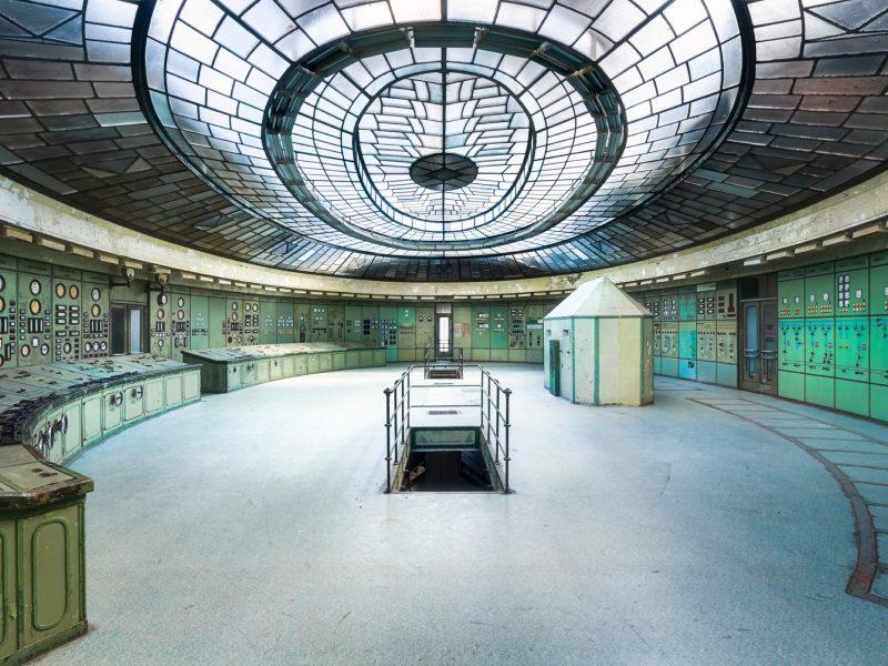 Cùng chiêm ngưỡng 15 tác phẩm xuất sắc nhất của cuộc thi nhiếp ảnh The Art of Building 2016