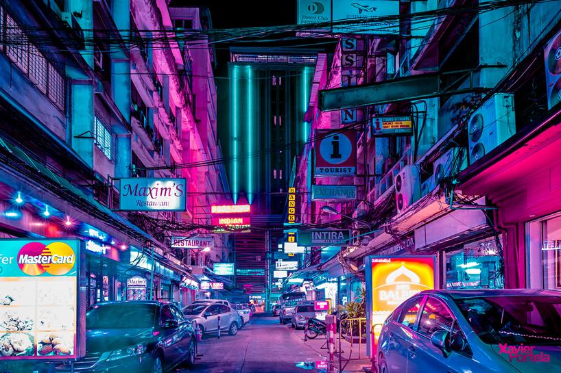 Bangkok - 1