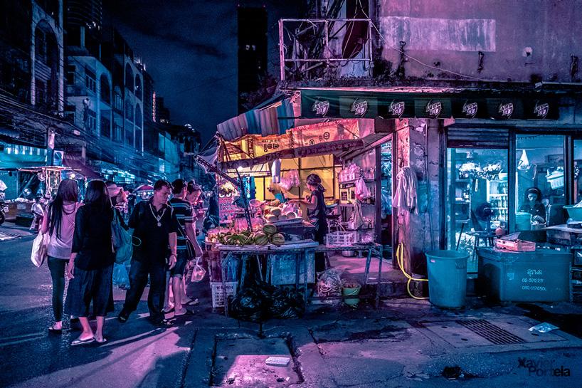 Bangkok - 2