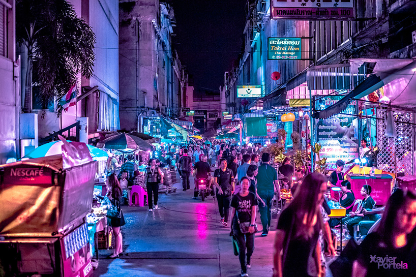 Bangkok - 3