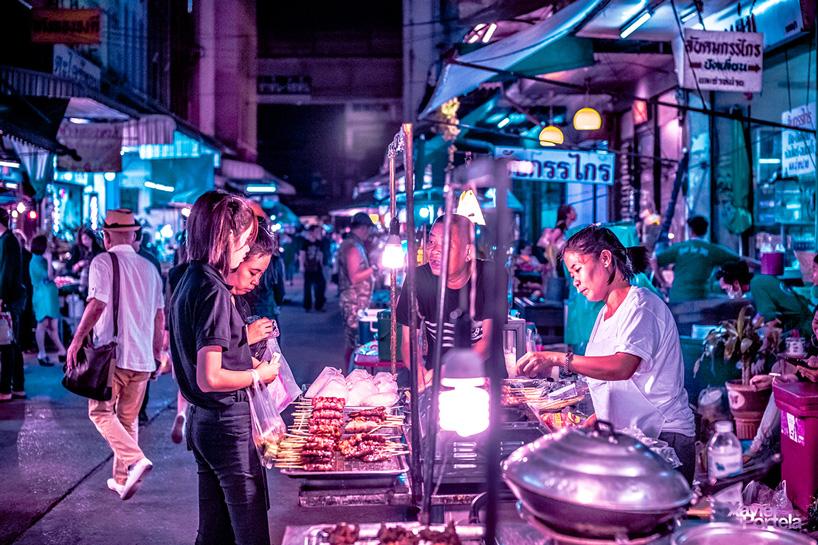 Bangkok - 7