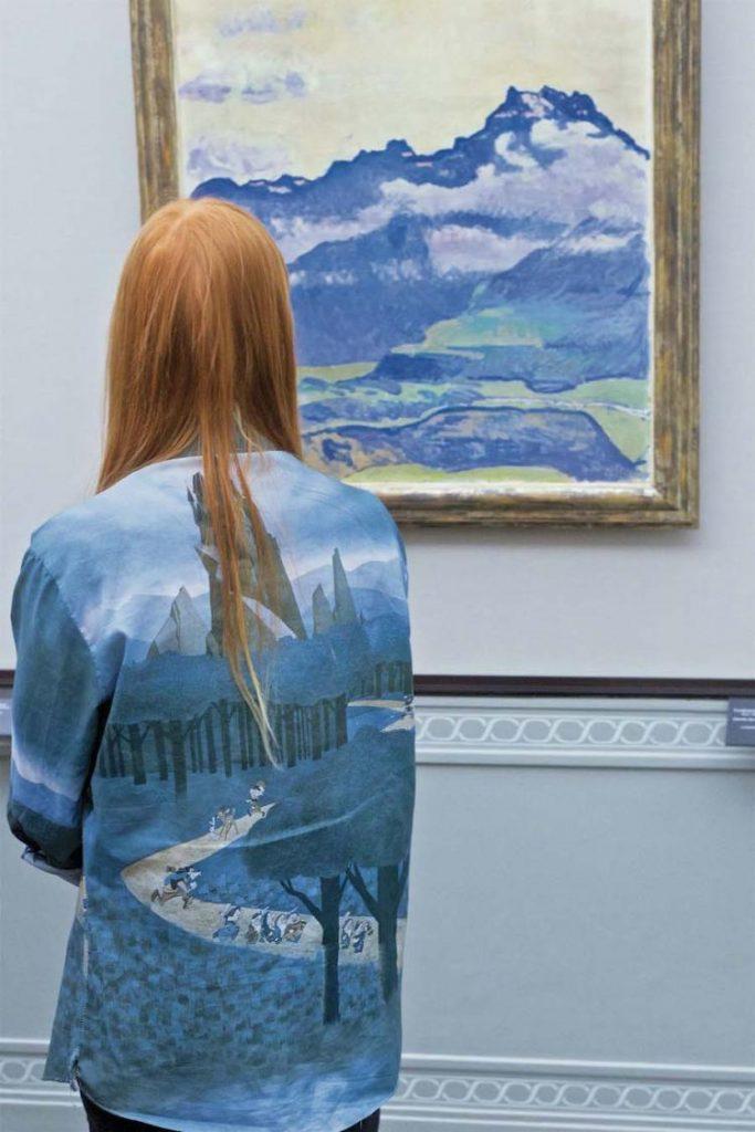 People matching artworks hình 12