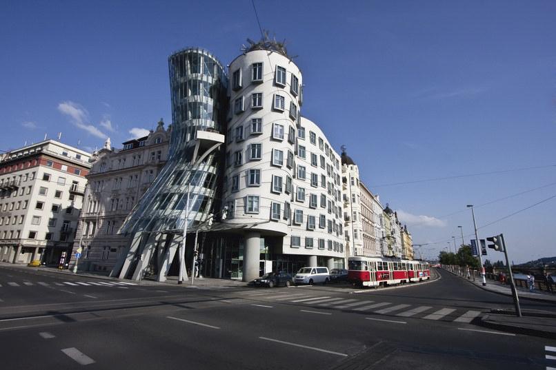 công trình kiến trúc - 5