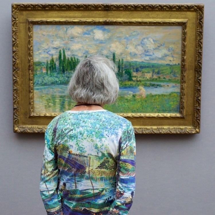 People matching artworks hình 1