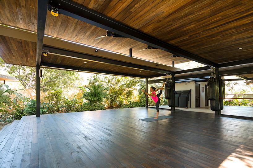 studio yoga - 1