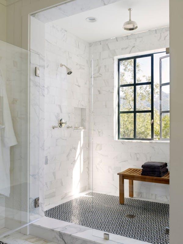 vách tắm không khung hình 4