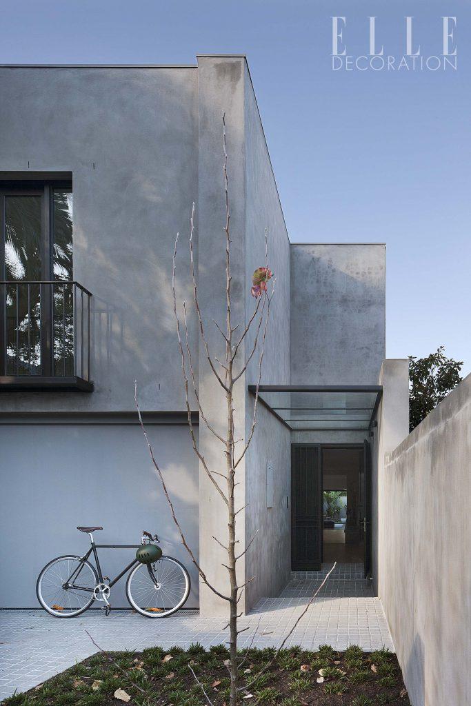 CourtyardHouse - 1