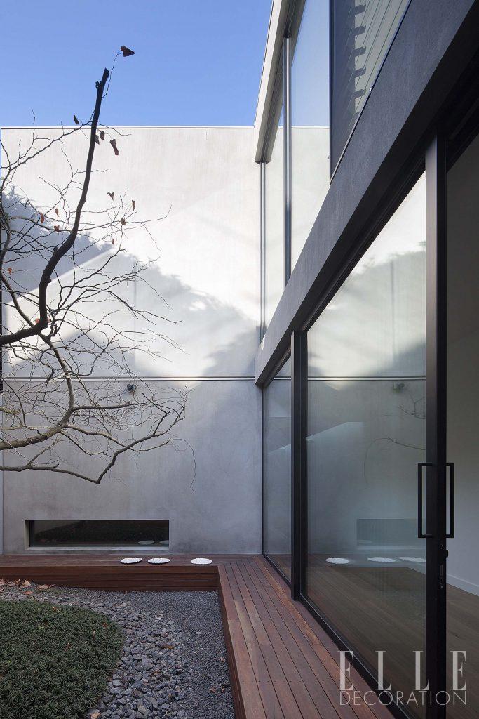 CourtyardHouse - 2