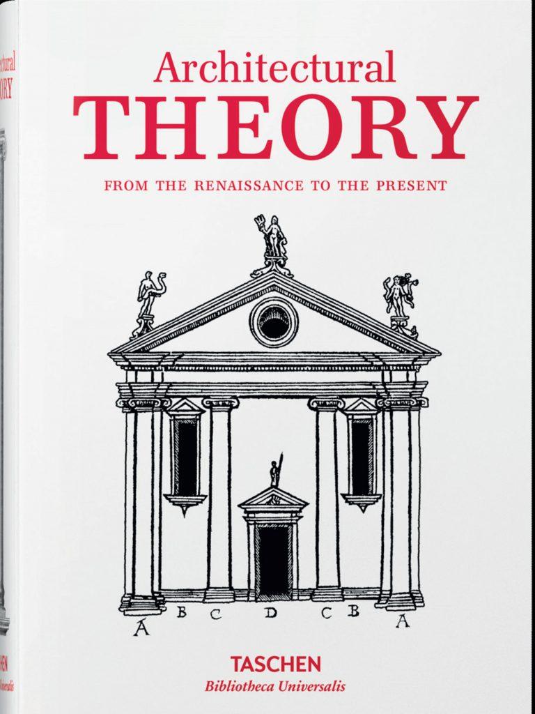 sách kiến trúc