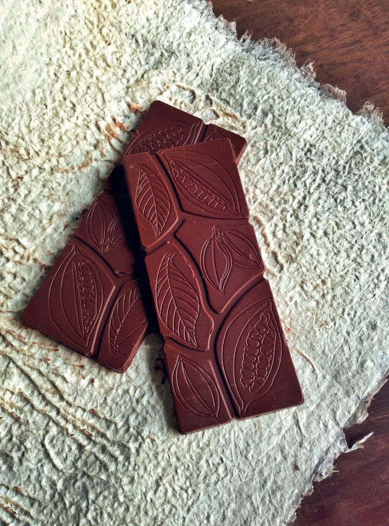 chocolate TBROS