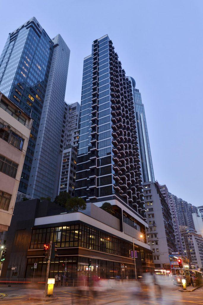 căn hộ Hong Kong - 9