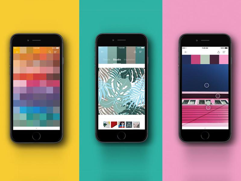 7 ứng dụng điện thoại giúp khơi nguồn cảm hứng sáng tạo