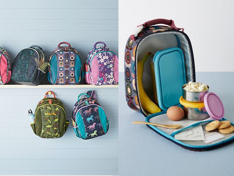 12 thiết kế hộp đựng thức ăn lý tưởng dành cho mọi lứa tuổi