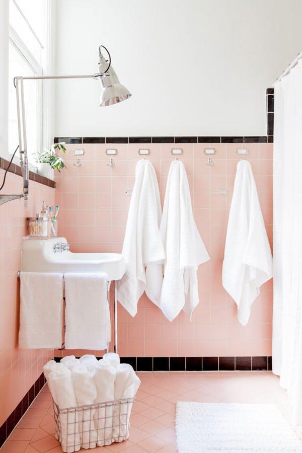 trang trí phòng tắm - 1