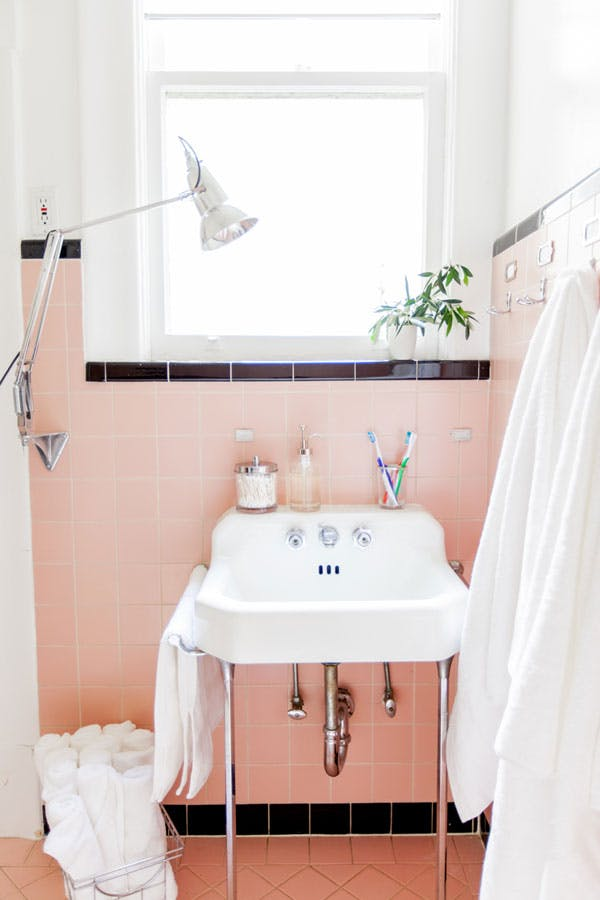 trang trí phòng tắm - 2