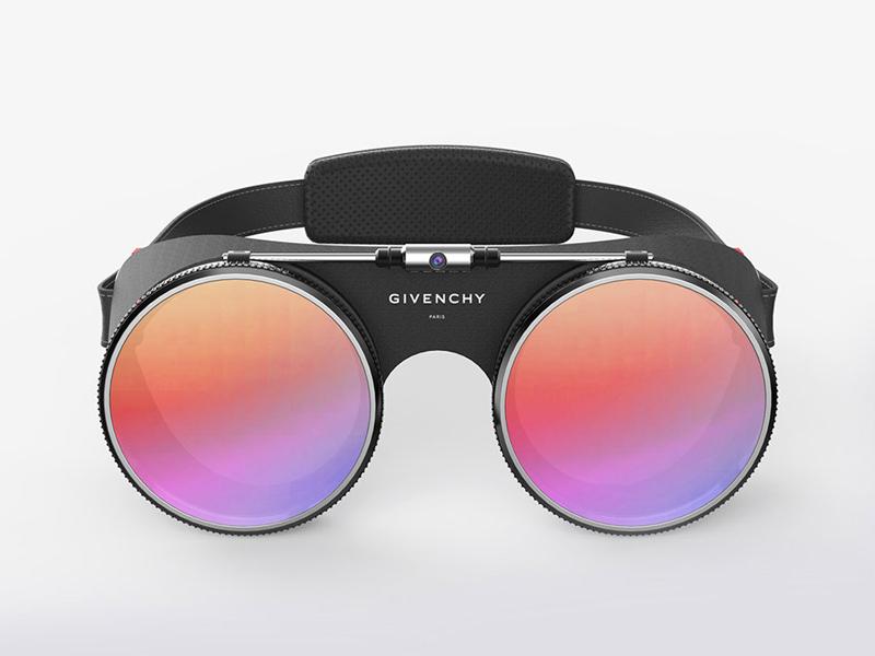 kính thực tế ảo givenchy 8