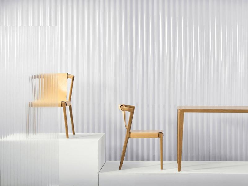 Nội thất riêng cho cửa hàng Louis Vuitton 8