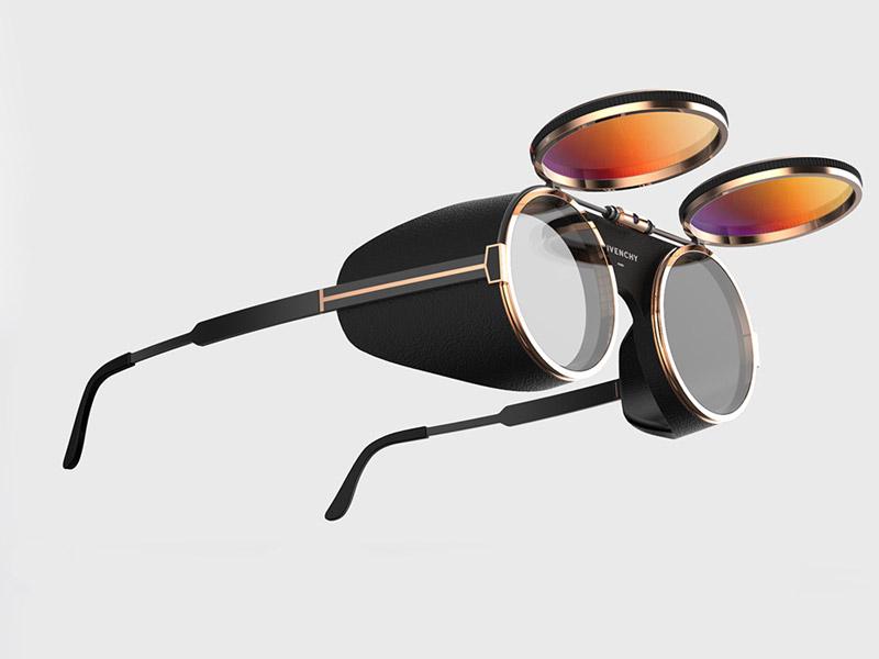 kính thực tế ảo givenchy 7