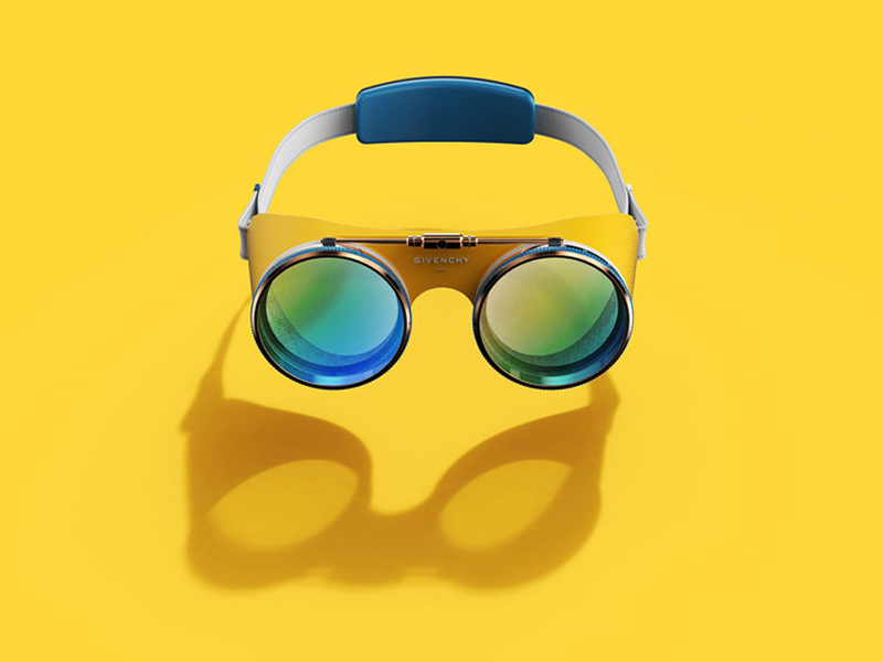 kính thực tế ảo givenchy 9