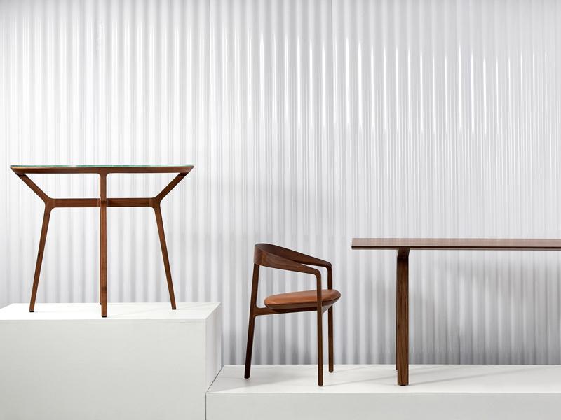 nội thất cho cửa hàng Louis Vuitton 4