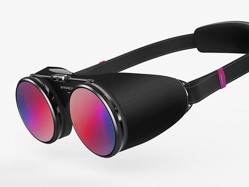 kính thực tế ảo givenchy 6