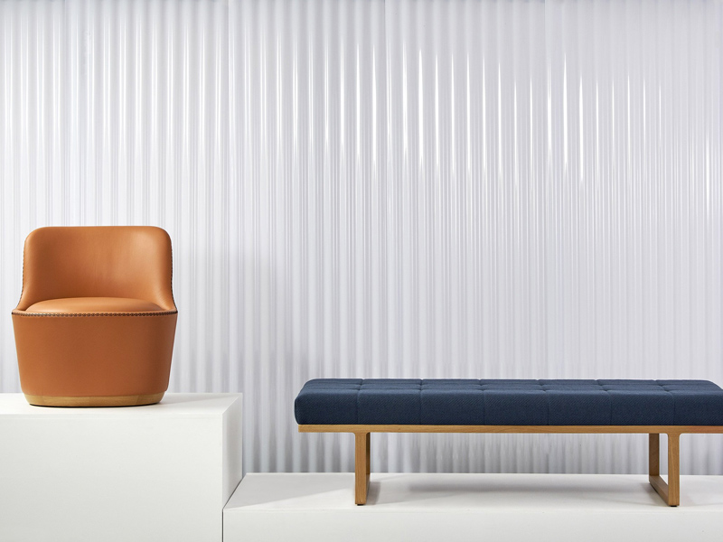 nội thất cho cửa hàng Louis Vuitton 2