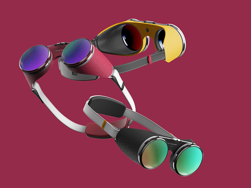 kính thực tế ảo givenchy 2