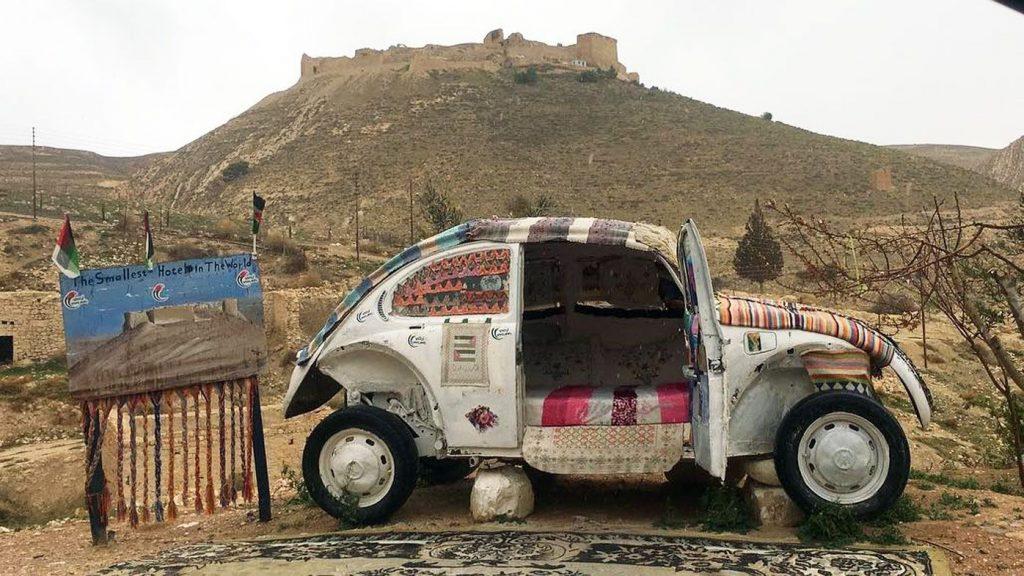 Beetle VW - 1