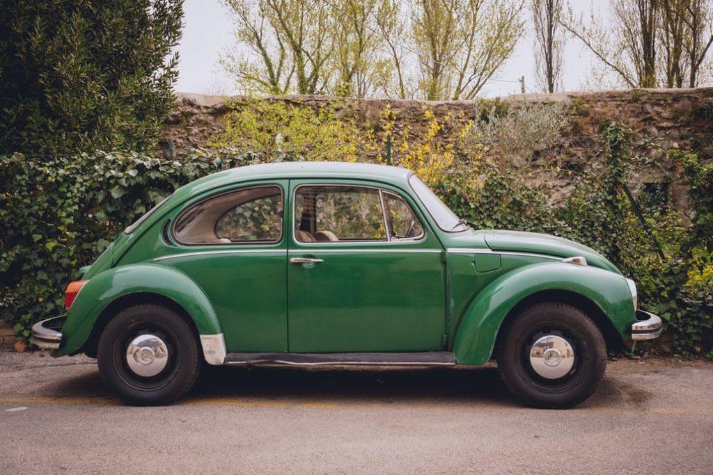 Beetle VW - 2
