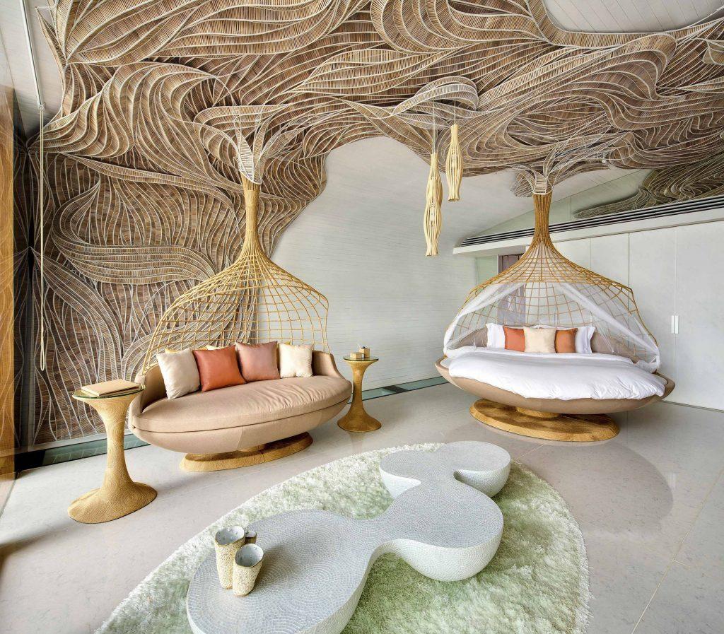 không gian khách sạn - 3