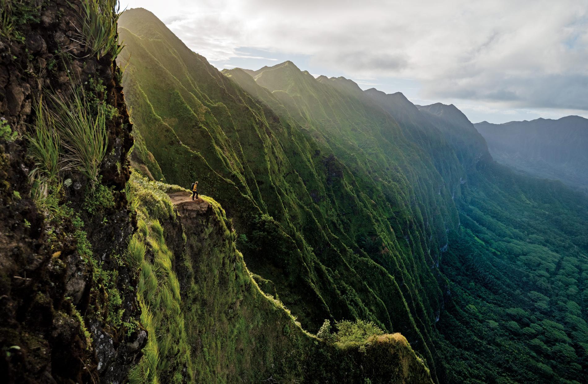 ảnh du lịch núi đồi