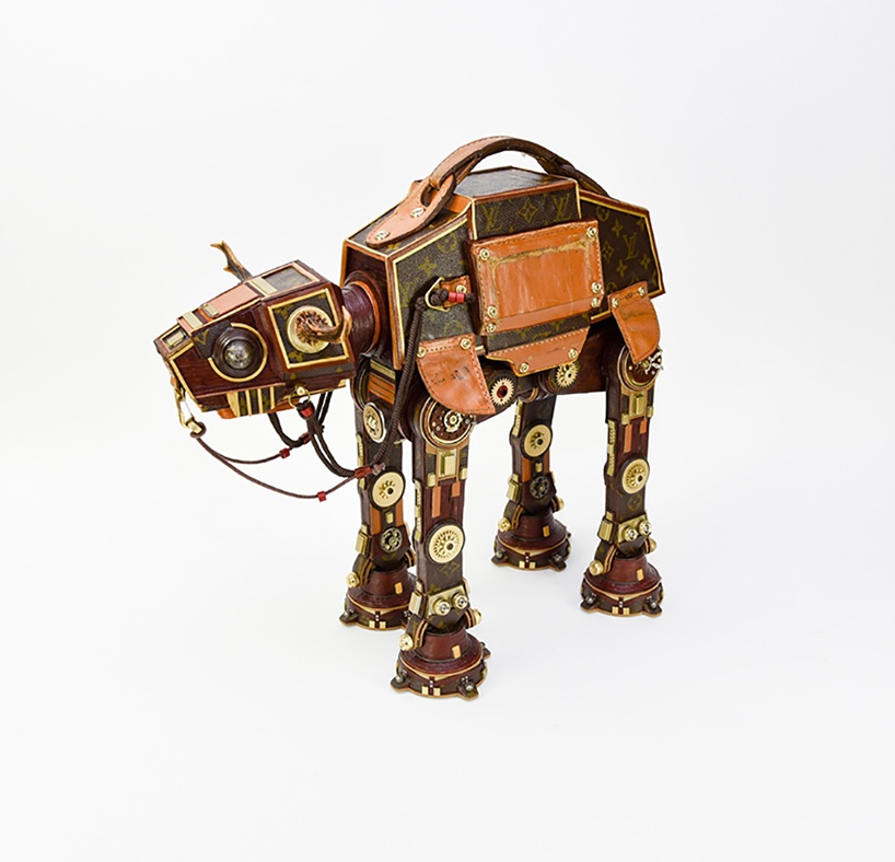 Túi Louis Vuitton hình 11