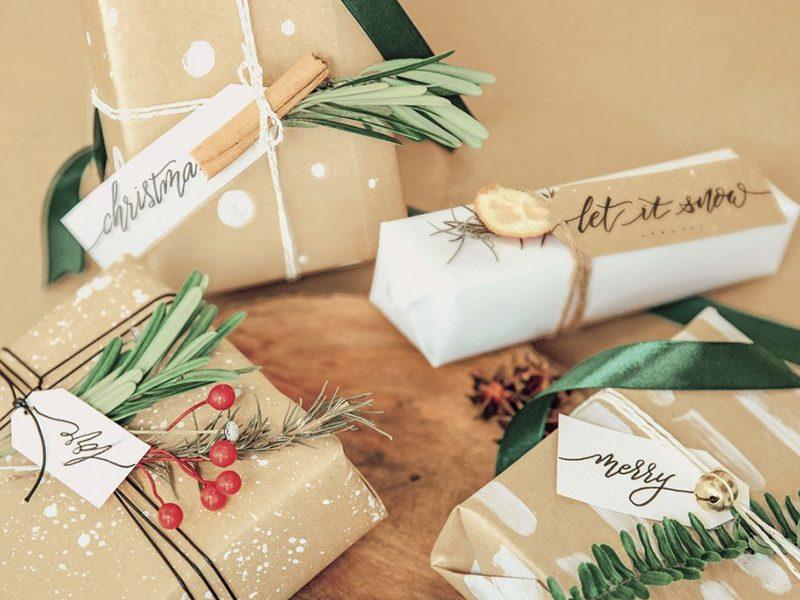 DIY - Những phụ kiện trang trí Giáng sinh độc đáo