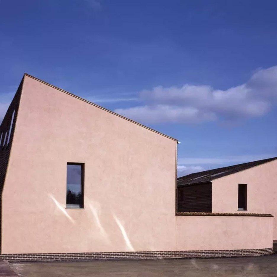 kiến trúc hiện đại trong cuộc sống