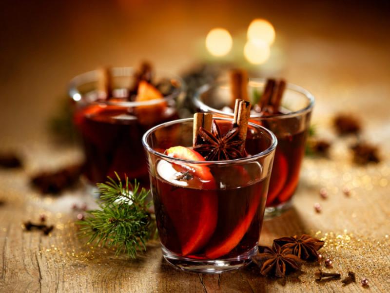 Khám phá các thức uống Giáng Sinh nổi tiếng trên thế giới