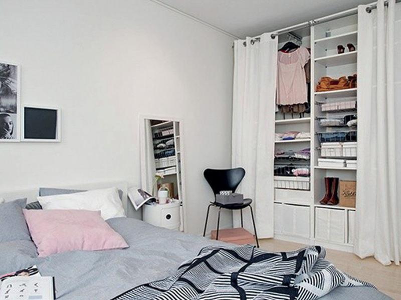 12 cách sắp xếp nội thất thông minh cho căn hộ nhỏ