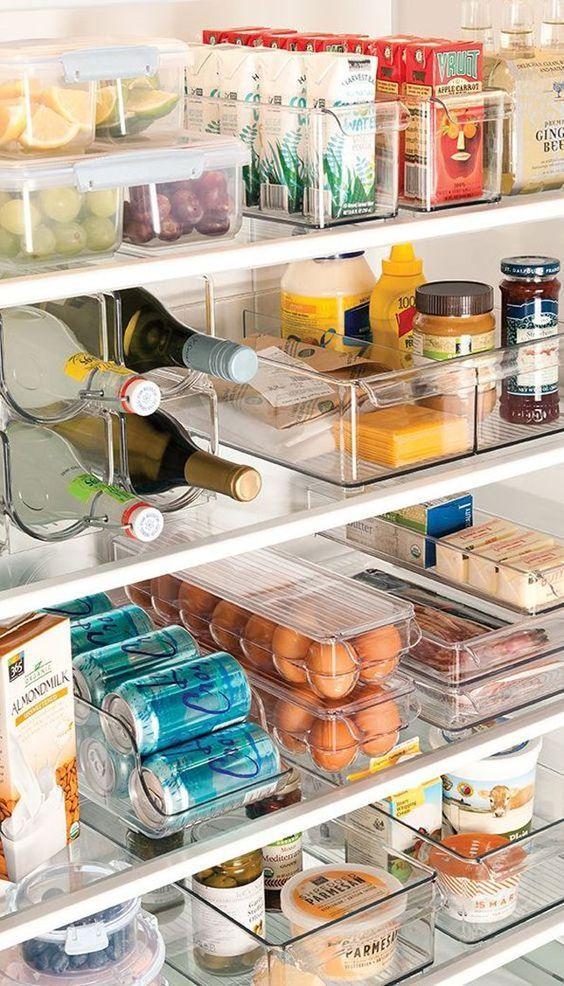 vệ sinh tủ lạnh - 3