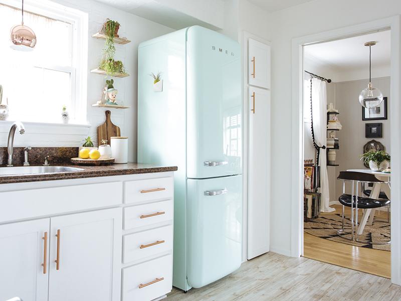 10 bí quyết vệ sinh tủ lạnh giúp chúng luôn gọn gàng & sạch sẽ