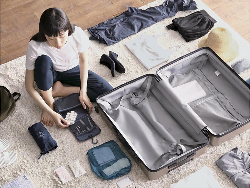 Mang đến sức sống mới cho chiếc vali cũ của bạn